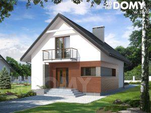 małe domy projekty